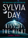 Kiss of the Night (eBook): Carnal Thirst Series, Book 2